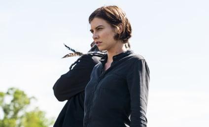Lauren Cohan Joins ABC Drama Pilot - Is She Leaving The Walking Dead?