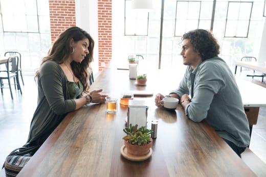 Sibling Advice - Good Trouble Season 1 Episode 6