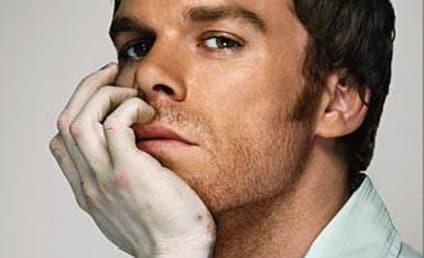 Showtime Scoop: Deb in Love, Dexter in Awe