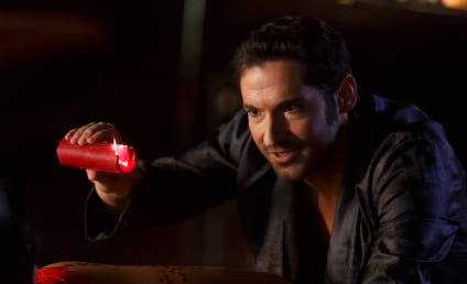 Lucifer Officially Renewed for Season 6: What's the Catch?