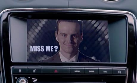 Miss Moriarty?