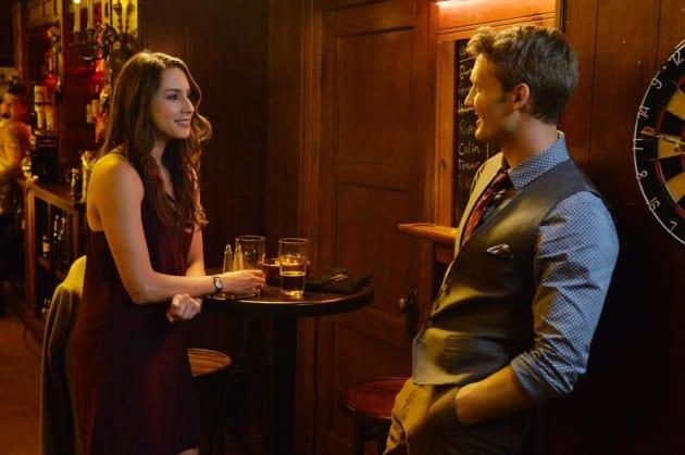 A Few Drinks Later - Pretty Little Liars Season 5 Episode 22