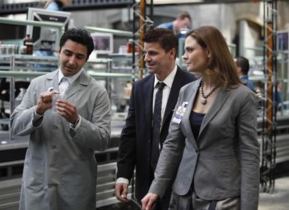 Watch Bones Season 4 Episode 23 Online
