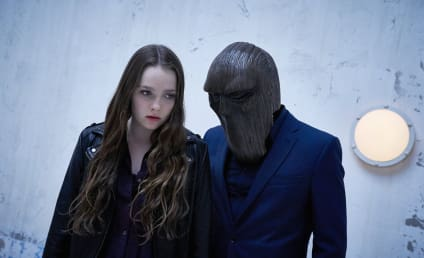 Nick Antosca Talks About Syfy's Thrilling Channel Zero: No-End House
