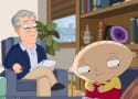 Family Guy Season 16 Episode 12 Review: Send in Stewie, Please