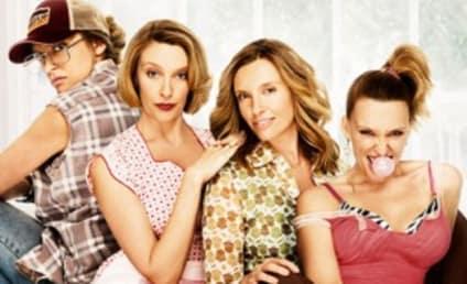 The United States of Tara: Season Two on the Way!