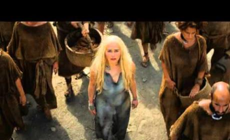 Game of Thrones Season 6 Episode 3 Promo