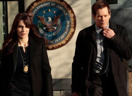 Watch The Following Season 1 Episode 9 Online