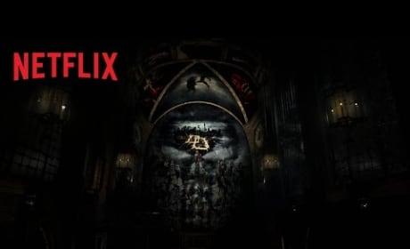 Daredevil Season 2 Teaser