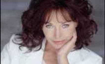 In the Soap Opera Spotlight: Lesley-Anne Down