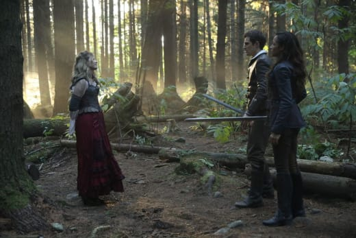 Once Upon A Time Review Who Is Eloise Gardener Tv Fanatic
