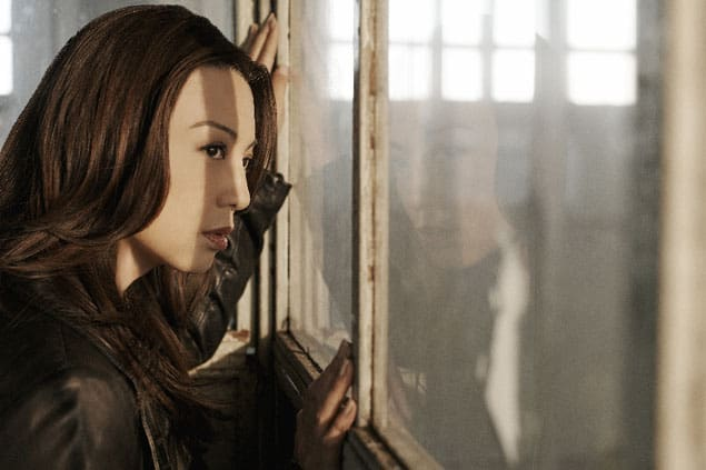 "Agents of S.H.I.E.L.D.: Melinda ""The Calvary"" May"