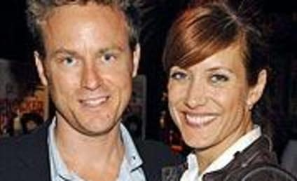 Kate Walsh Discusses Wedded Bliss