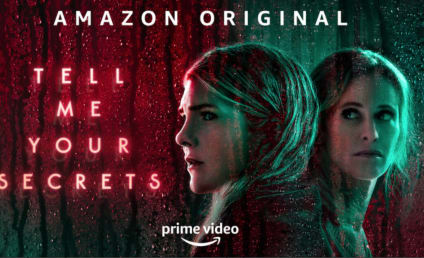 Lily Rabe and Amy Brenneman Thriller Tell Me Your Secrets Sets Amazon Premiere Date