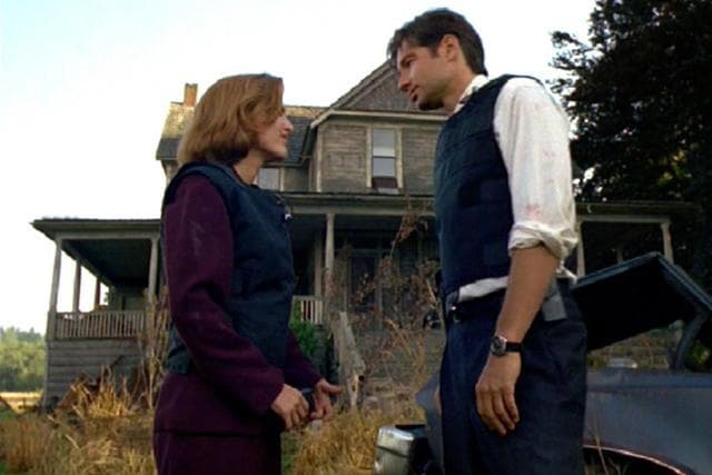 """The X-Files - """"Home"""""""