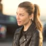 Chloe Outside - Lucifer Season 2 Episode 15