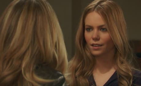 Nelle's Hatred — General Hospital