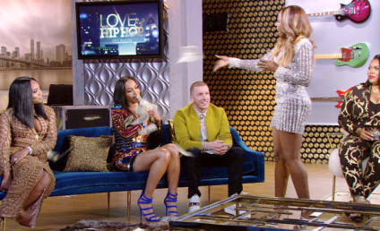 Watch Love & Hip Hop Online: Season 7 Episode 16
