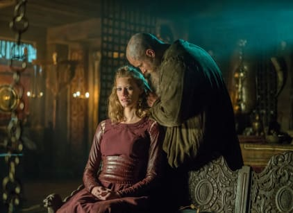 Watch Vikings Season 4 Episode 12 Online