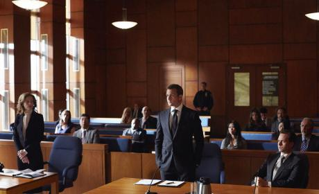 Defending His Honor - Suits Season 5 Episode 12