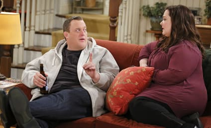 Mike & Molly Season 5 Episode 11: Full Episode Live!