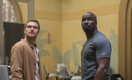 Luke Cage Season 2 Review: Does It Avoid The Dreaded Sophomore Slump?