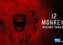 12 Monkeys Round Table: Batsh*t Crazy!