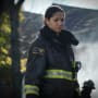 Stella On The Scene - Chicago Fire Season 5 Episode 11