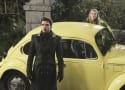 Once Upon a Time Review: Going Mad