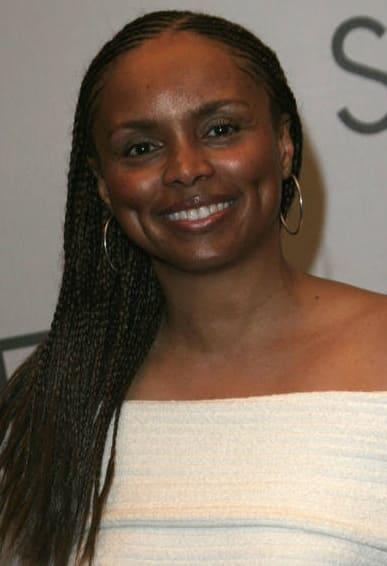 Pic of Debbi Morgan