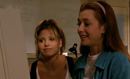 Buffy the Vampire Slayer Rewatch: I, Robot... You, Jane