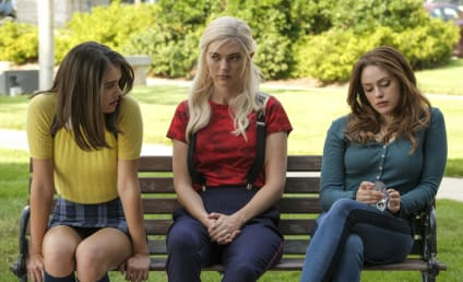 Watch Legacies Online: Season 2 Episode 7