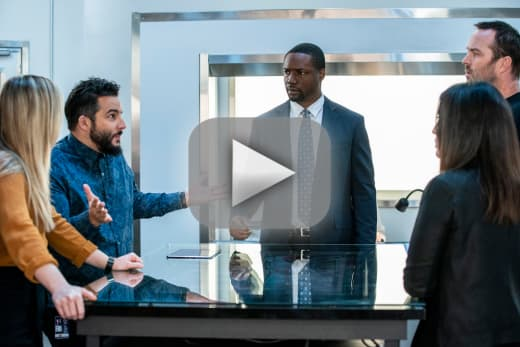 Watch Blindspot Online: Season 4 Episode 17