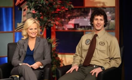 """Parks and Recreation Review: """"Park Safety"""""""