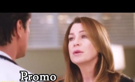 Grey's Anatomy Promo: Till I Hear It From You