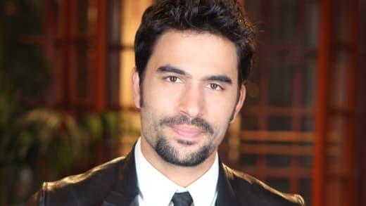 Ignacio Serricchio Image