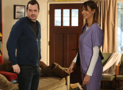 Watch Legit Season 2 Episode 10 Online
