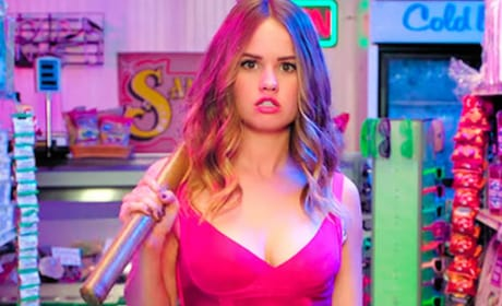 Insatiable Trailer: Debby Ryan is out for Revenge!