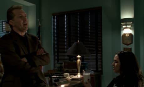 Drink Some Milk - Buffy the Vampire Slayer Season 3 Episode 17