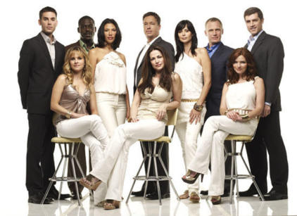 Watch Army Wives Season 5 Episode 8 Online