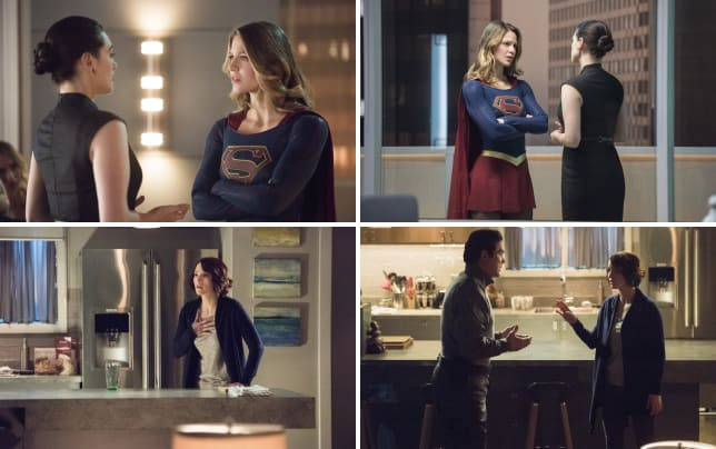 Supergirl questions lena supergirl season 2 episode 15