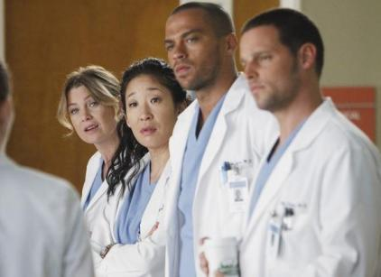 Watch Grey's Anatomy Season 8 Episode 3 Online