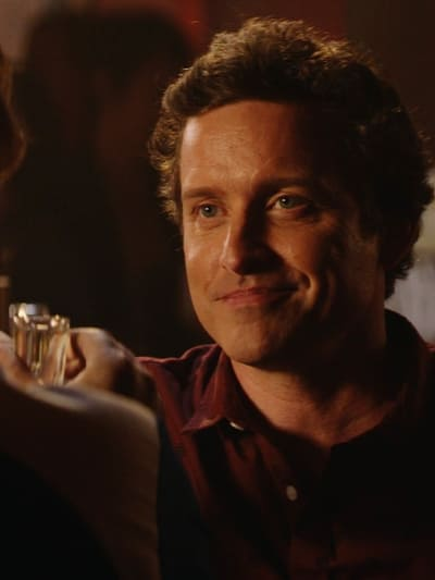 Rob Benedict - Criminal Minds: Beyond Borders Season 2 Episode 5