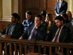The Keating 5 Is Tested - How to Get Away with Murder