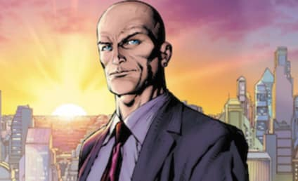 Supergirl: Lex Luthor Arriving In National City Very Soon!