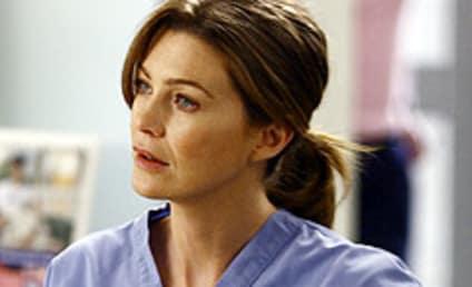 When Grey Girls Collide: Meredith Meets Lexie