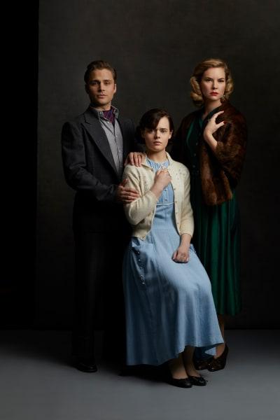The VanVoreen Family
