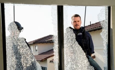 Seeking a Suspect - NCIS: Los Angeles Season 9 Episode 7