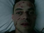 Elliot in Pain - Mr. Robot Season 2 Episode 6