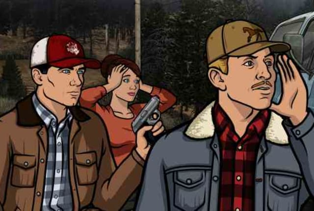 Watch archer season 3 episode 9 online tv fanatic - Archer episodes youtube ...